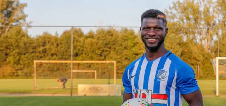 Malam Seide verruilt FC Eindhoven voor PSV