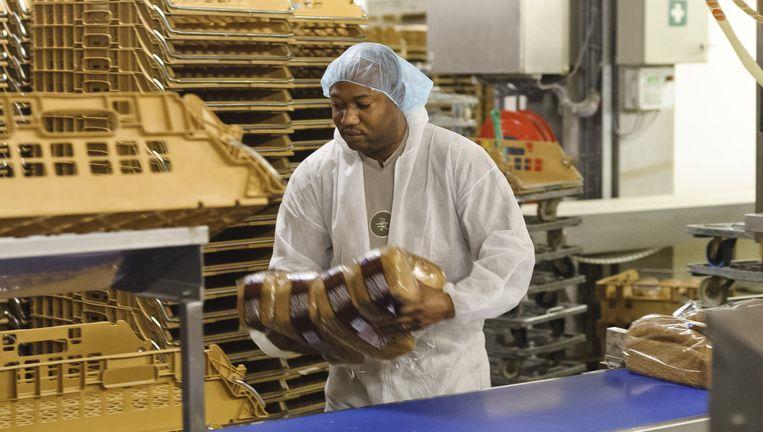 Borgesius-Bakkersland wordt een reus van 20 bakkerijen, met 2.400 werknemers. Beeld Hollandse Hoogte