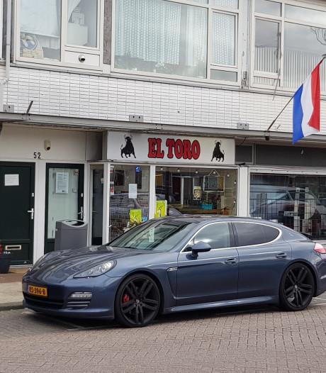 Snackbar in Hoogvliet moet twee weken dicht na schoten