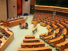 Middelburgse klas bij allereerste kindervragenuur in Tweede Kamer