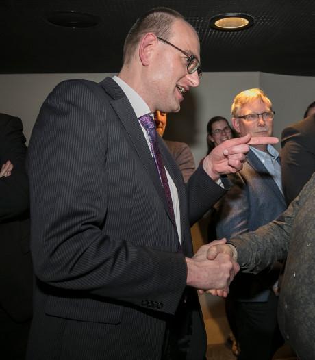 SGP, ZVV, ChristenUnie en VVD zijn er een heel eind uit in Zaltbommel