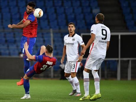 LIVE | Goal Camara afgekeurd door de VAR, Eintracht staat voor moeilijke missie