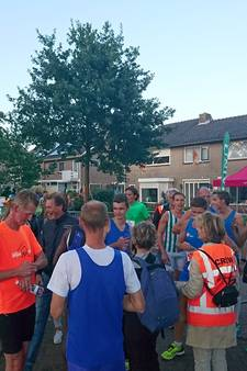 Keniaan Kering en Zwollenaar Olivier winnen Zwolse Berkumloop
