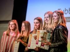 Klootschietclub Mander wint alweer bij Sportgala Tubbergen