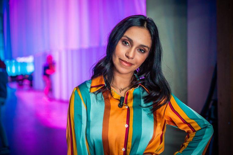 Nora Gharib.