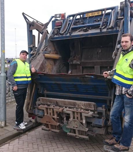 Tijd dringt bij zoektocht naar oplossing voor 'oud-papierclubs' in gemeente Voorst