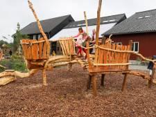 Kennismaking met bijzondere basisschool 'Het mooiste blauw' in Nuenen