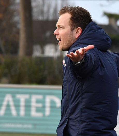 Dani van Dreumel helpt JVC Cuijk met hattrick van de laatste plaats af