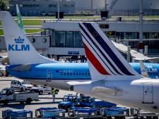 Kritiek op potentiële topman Air France-KLM Capron