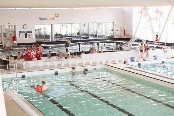 Wie niet van Oudenaarde is, betaalt per zwembeurt 1,10 euro meer. Dat verschil wil Groen in Horebeke laten terugbetalen door de gemeente.