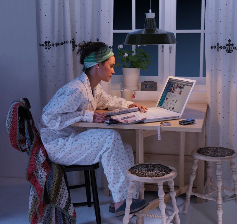 Vanaf vandaag kun je online shoppen bij ikea en je for Huis laten stylen