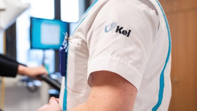 Revalidatieziekenhuis KEI laat nu helemaal geen bezoek meer toe: gemeente Koksijde organiseert videochat