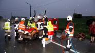 Plannen voor nieuwe brandweerkazerne in Wulvergem krijgen stilaan vorm