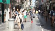 Mondmaskers verplicht in winkelstraten of meteen overal? Zo doen deze gemeenten het