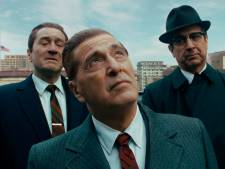 Netflix-hit The Irishman binnen een week 26 miljoen keer gezien