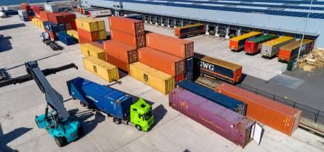 Politie-onderzoek naar opengesneden vrachtwagentrailers in Hasselt levert 'nog niets op'
