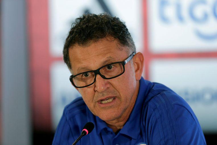 Osorio.