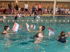 Avanti W. uit Glanerbrug verliest bijna 200 leden: zwemafdeling opgeheven