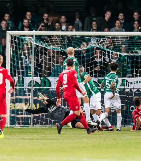 Duels FC Twente live op FOX, bekerduel Heracles niet uitgezonden