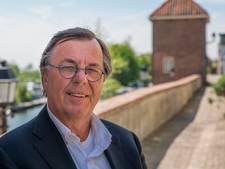Ron Uyldert nieuwe centrummanager Lelystad