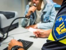 17-jarige zonder rijbewijs blaast tien keer teveel op A12 bij Duiven