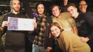 Broers van Braca zijn 'Nief Talent' van Herenthoutse muziekscène