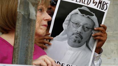 Canada sanctioneert 17 Saudi's die aandeel hebben in moord op Khashoggi