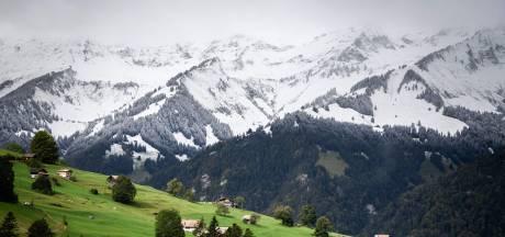 Déjà de la neige dans les Alpes et sur les Pyrénées