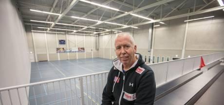 Taekwondo-wereldreiziger Van de Mortel nu gastheer in z'n eigen Helmond