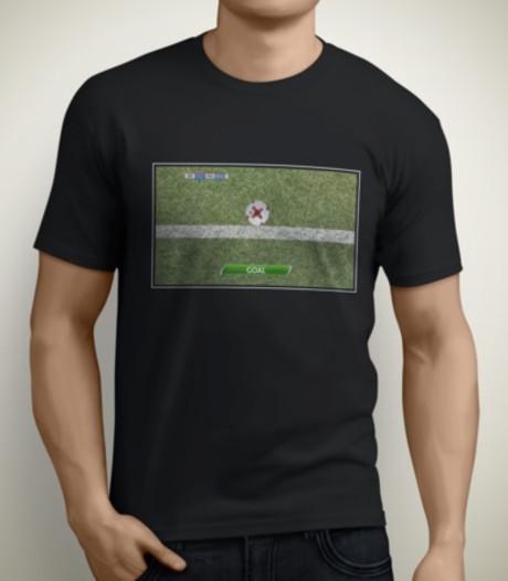 Webshop is razendsnel met shirt met veelbesproken Feyenoord-goal
