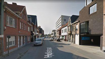Parkeerverbod in Holstraat uitgebreid