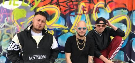 Rugged uit Eindhoven scoort met Banana opnieuw hit onder dansers: 'De filmpjes komen overal vandaan'
