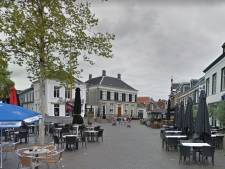 Jongen (17) aangehouden voor zware mishandeling in Oosterhout, 14-jarige vriend ook opgepakt