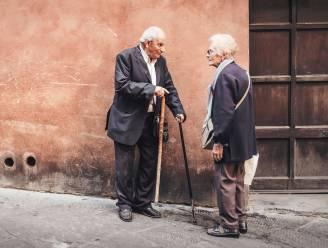Dit staat er dagelijks op het menu van oudste mensen ter wereld