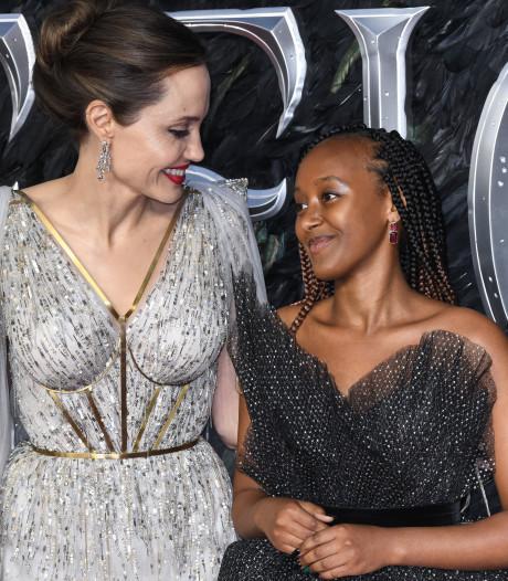À 14 ans, Zahara Jolie-Pitt lance sa propre collection de bijoux
