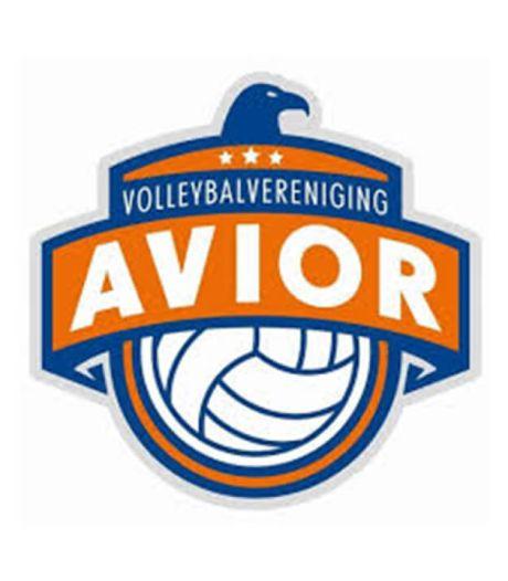 Wedstrijd volleybalsters Avior geschrapt vanwege coronagerelateerde klachten bij twee speelsters