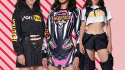 Pornhub, but make it fashion: pornowebsite creëert kledinglijn met Berlijns modemerk