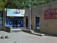 Zwembad Hoogland gesloten vanwege defecte pomp