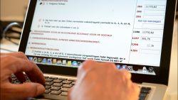 Vandaag laatste dag voor belastingaangiften via Tax-on-web