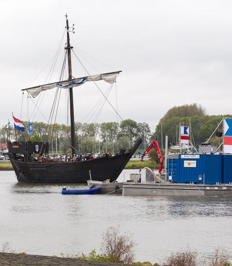 Een kijkje in het IJsselkoggemuseum