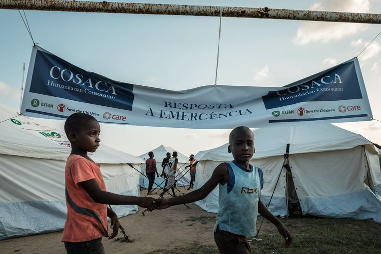Vooral jonge kinderen zijn erg gevoelig voor de ziekteverschijnselen die gepaard gaan met cholera.