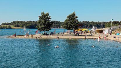 50-jarige vrouw overlijdt na zwempartij in Froidchapelle in Henegouwen
