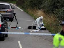 Engeland rouwt om pasgetrouwde agent die tijdens dienst bruut werd doodgereden