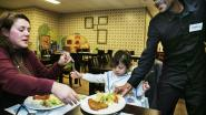 Schoten tovert cafetaria's dienstencentra om tot buurtrestaurants