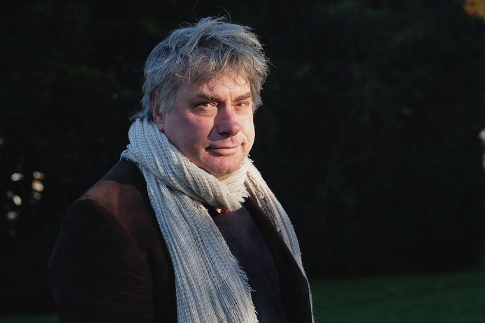 Enschede - Paul Abels Foto Cyril Wermers 2020