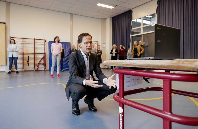 Farmers Defence Force (FDF) neemt het premier Rutte kwalijk dat hij woensdag een online gymles bijwoonde en daardoor niet aanwezig was bij een 'essentieel' stikstofoverleg in Den Haag
