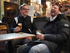 Guus Meeuwis: Ik nodigde Kraan gelijk uit om langs te komen op vakantie
