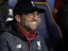 Klopp stuurt jeugdig Liverpool naar FA Cup-replay