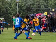 De Graafschap A1 tweede op toernooi in Ruurlo