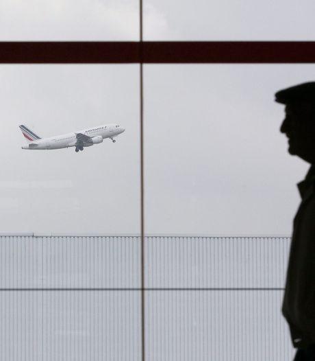 'Weer chaos door staking Franse luchtverkeersleiders'